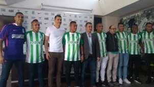 Refuerzos Atlético Nacional 2019-I