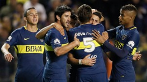 Boca Villarreal 02082017