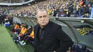 Fatih Terim Fenerbahce Galatasaray 04142019