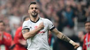 Álvaro Negredo Besiktas