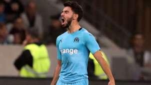 Morgan Sanson Nice Marseille Ligue 1 21102018