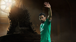 Claudio Pizarro Game of Thrones edit