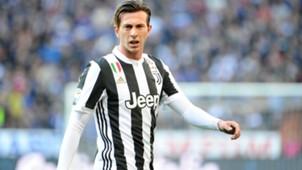 Bernardeschi Juventus Serie A