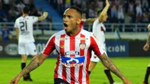 Junior Colón Copa Sudamericana 2018