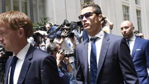 Ronaldo Court