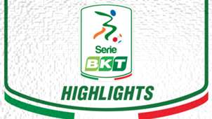 Serie B highlights