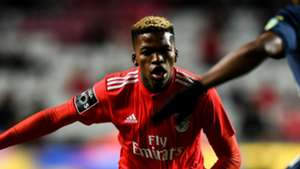 Benfica look to tie down €60m Florentino amid Manchester City & PSG interest