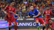 Darren Lok, Johor Darul Ta'zim, Malaysia Cup, 18/07/2017