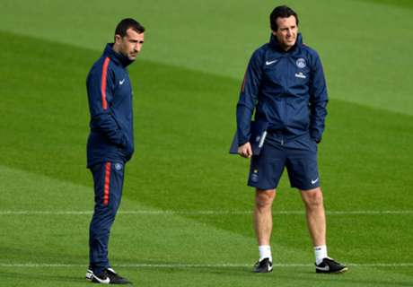 ICC 2018: Arsenal's Emery wants to win