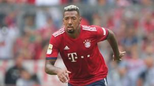 Jerome Boateng Bayern München 2018