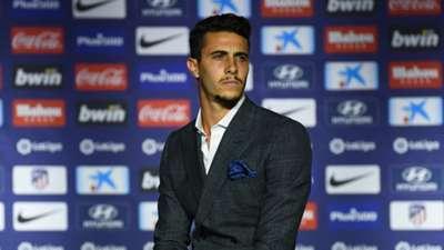 Mario Hermoso Atletico Madrid