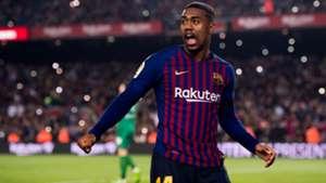 Malcom FC Barcelona