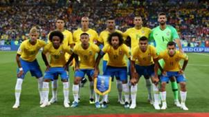 Brasilien WM 2018 Kader Ergebnisse Spielplan Tabelle