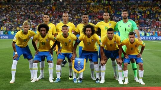 Brasilien Wm Siege