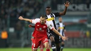 Gladbach Mainz Bundesliga 1104.2017