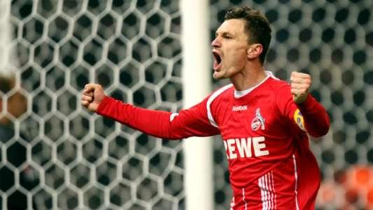 Milivoje Novakovic 1 FC Koln
