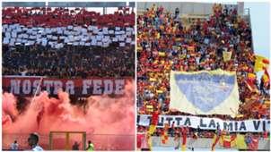 Foggia Lecce