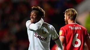 Tammy Abraham Aston Villa