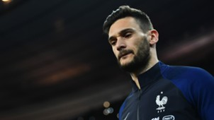 Hugo Lloris 28032017