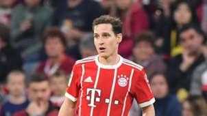 Sebastian Rudy Bayern 14042018
