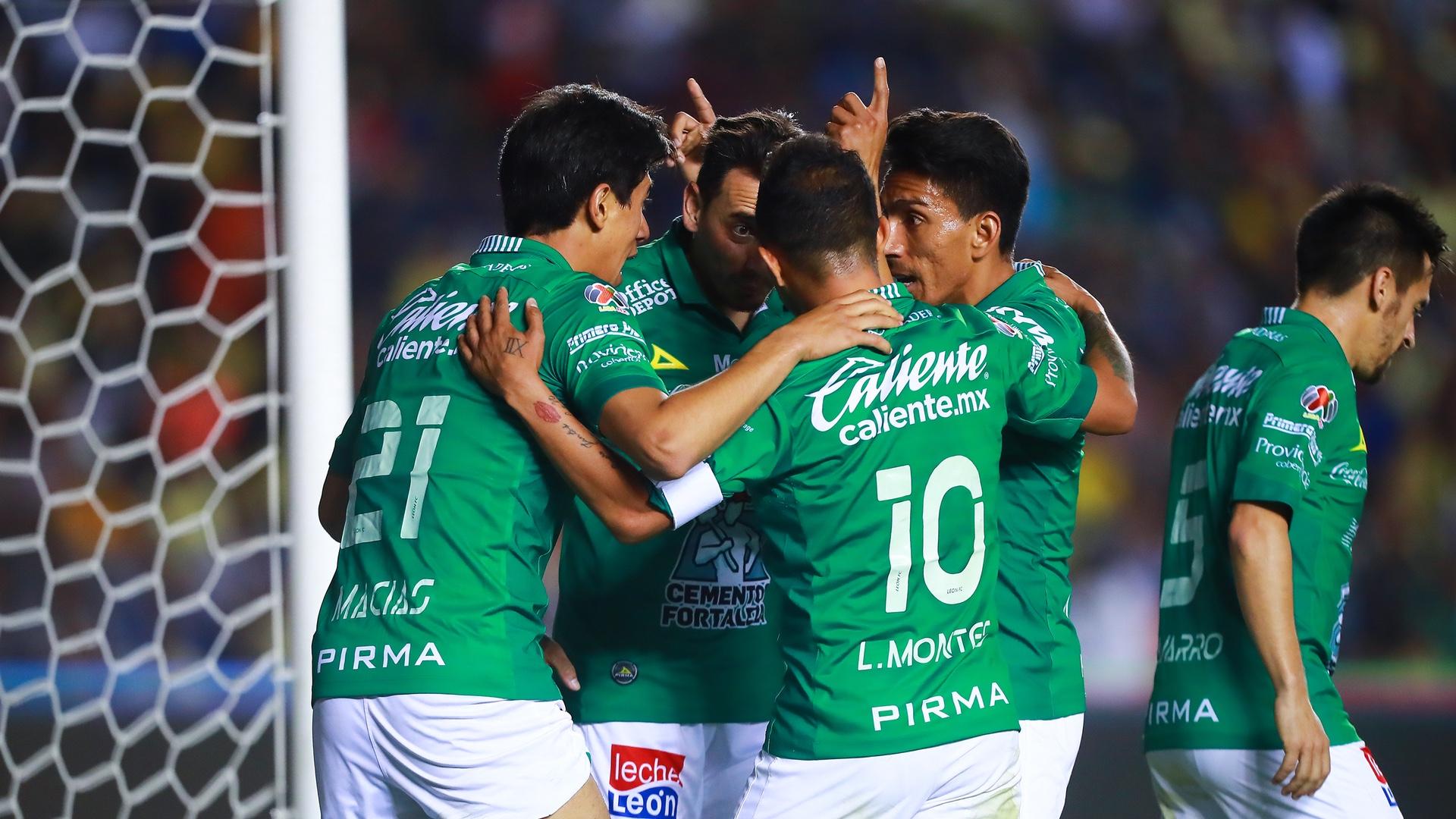 América León Clausura 2019