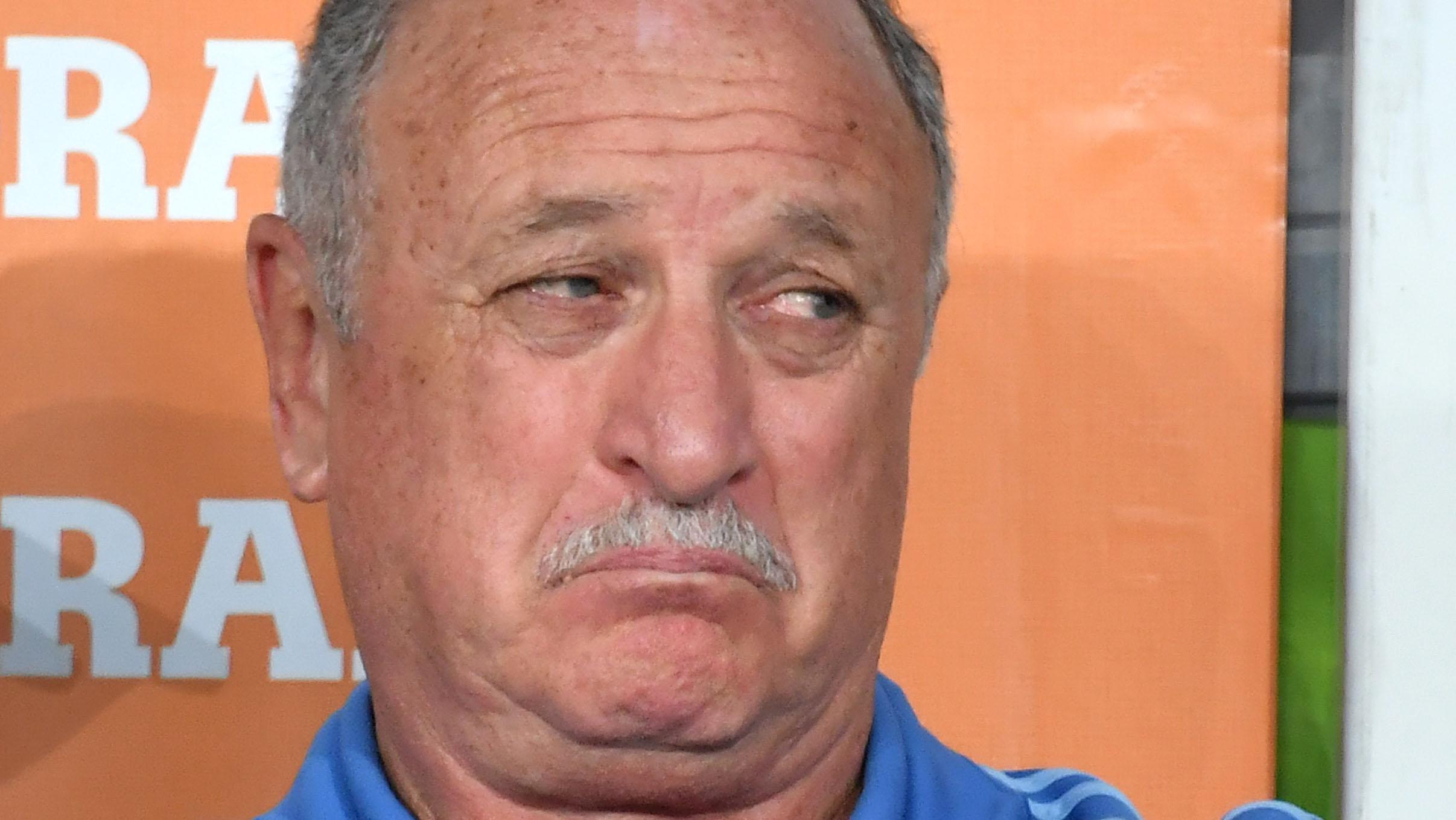 FCF niega ofrecimiento a Scolari para que dirija a la Selección Colombia