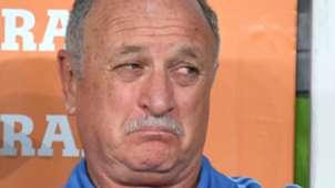 AFP Palmeiras Cerro Porteño Copa CONMEBOL Libertadores 30082018 Scolari