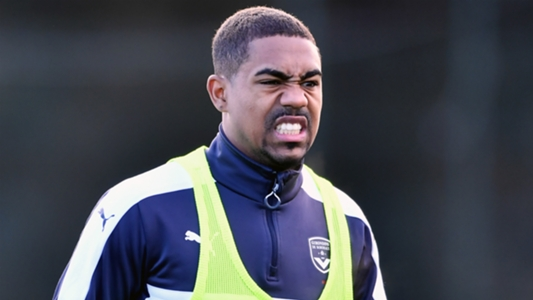 We'd send Poyet to a psychiatrist if he wanted Arsenal target Malcom to leave – Bordeaux
