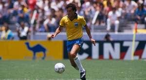 Careca World Cup 1986
