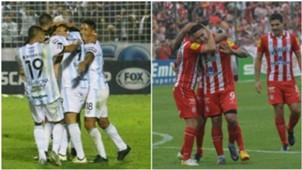 Clasico Tucuman Atletico Tucuman San Martin 2018
