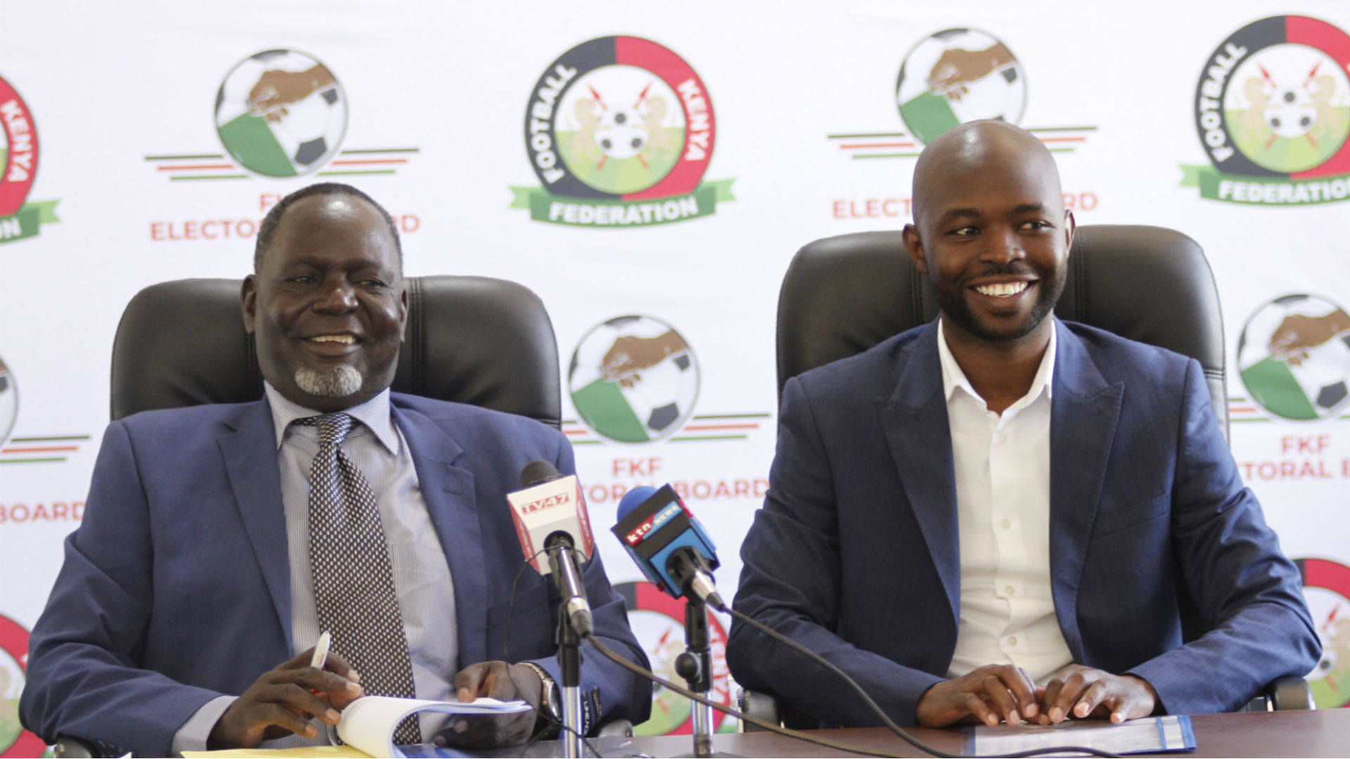 Electoral Board reveals venues for upcoming FKF country elections ...