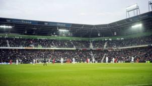Euroborg FC Groningen 12142008