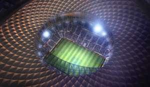 Lusail Stadium Body 3