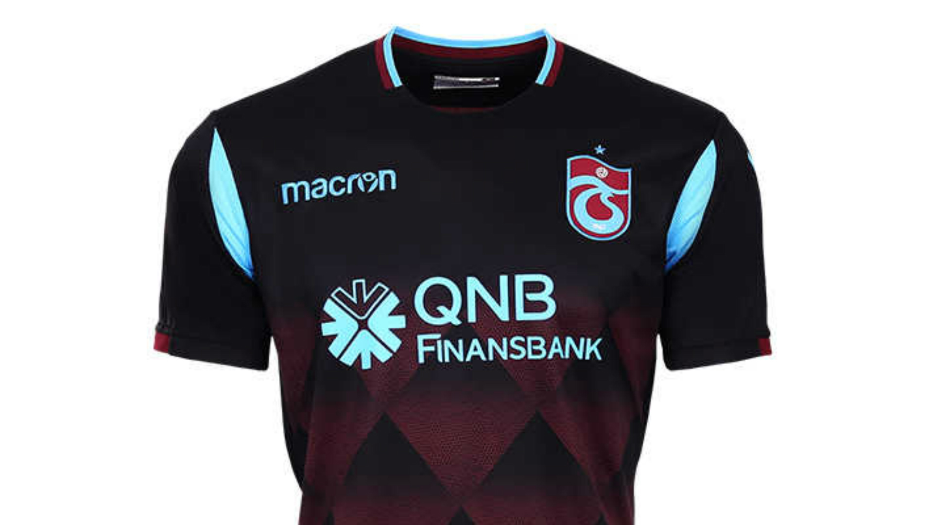 Trabzonspor alternate kit 2018-19