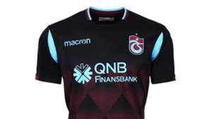 Trabzonspor alternate kit 2018-19