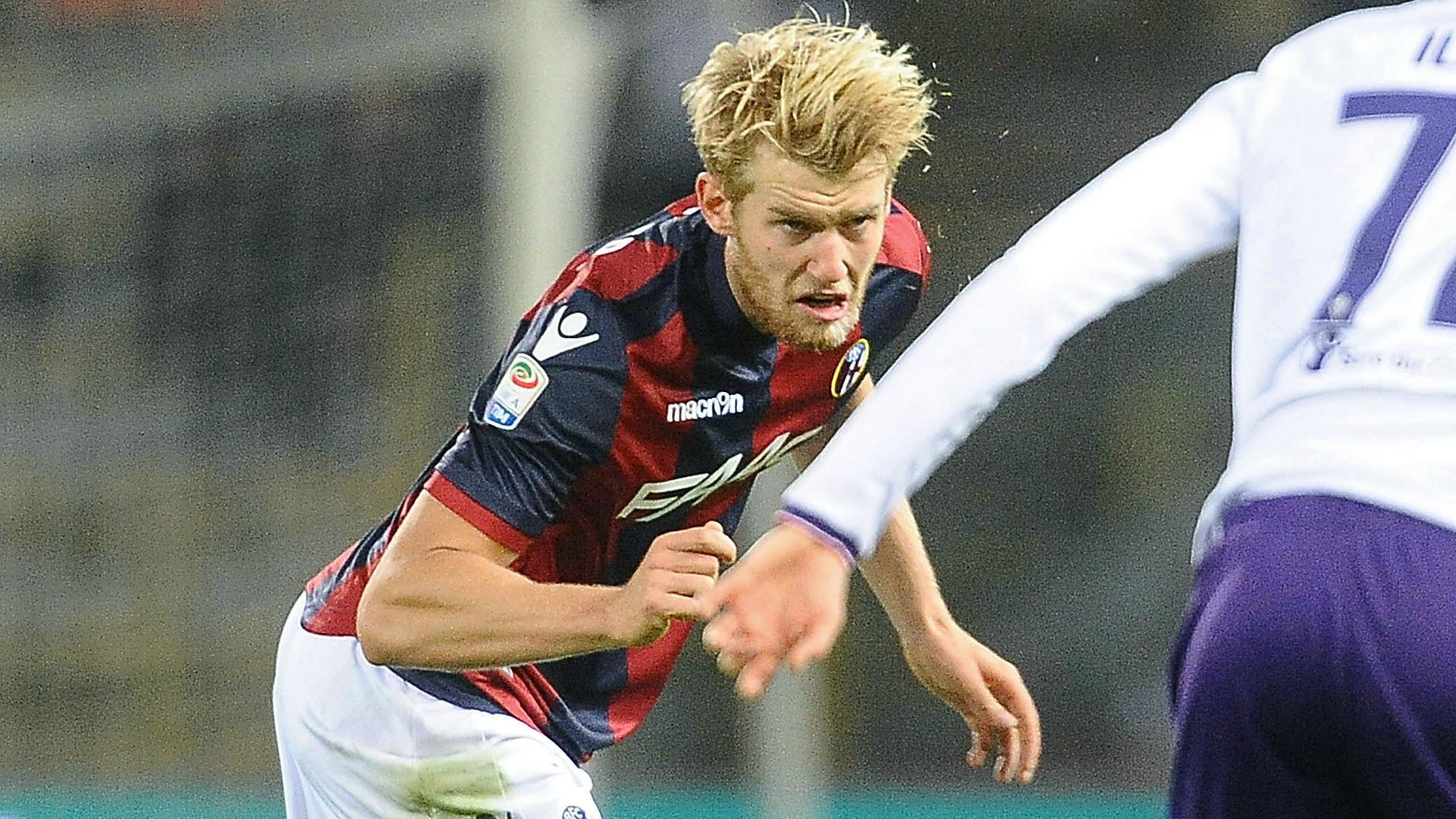 Scambio sull'asse Bologna-Verona: Cherubin all'Hellas, Helander in rossoblù