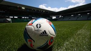 UEFA Euro EM Beau Jeu Football