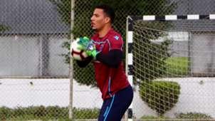 Esteban Alvarado Trabzonspor