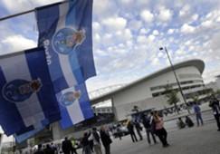 FC Porto Fans View