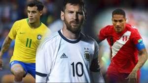 GFX Coutinho, Messi Guerrero