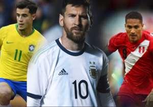 Siapa yang jadi predator gol paling ganas di Copa America 2019? Temukan jawabannya di sini!
