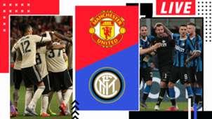 Diretta Manchester United-Inter