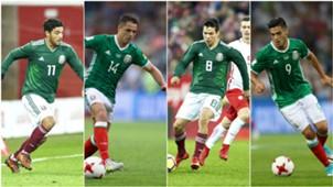 Mexicanos Europa