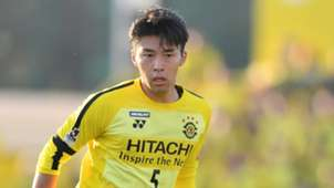 2019-01-14-KASHIWA-Yuta NAKAYAMA