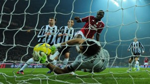 Muntari - Milan Juventus