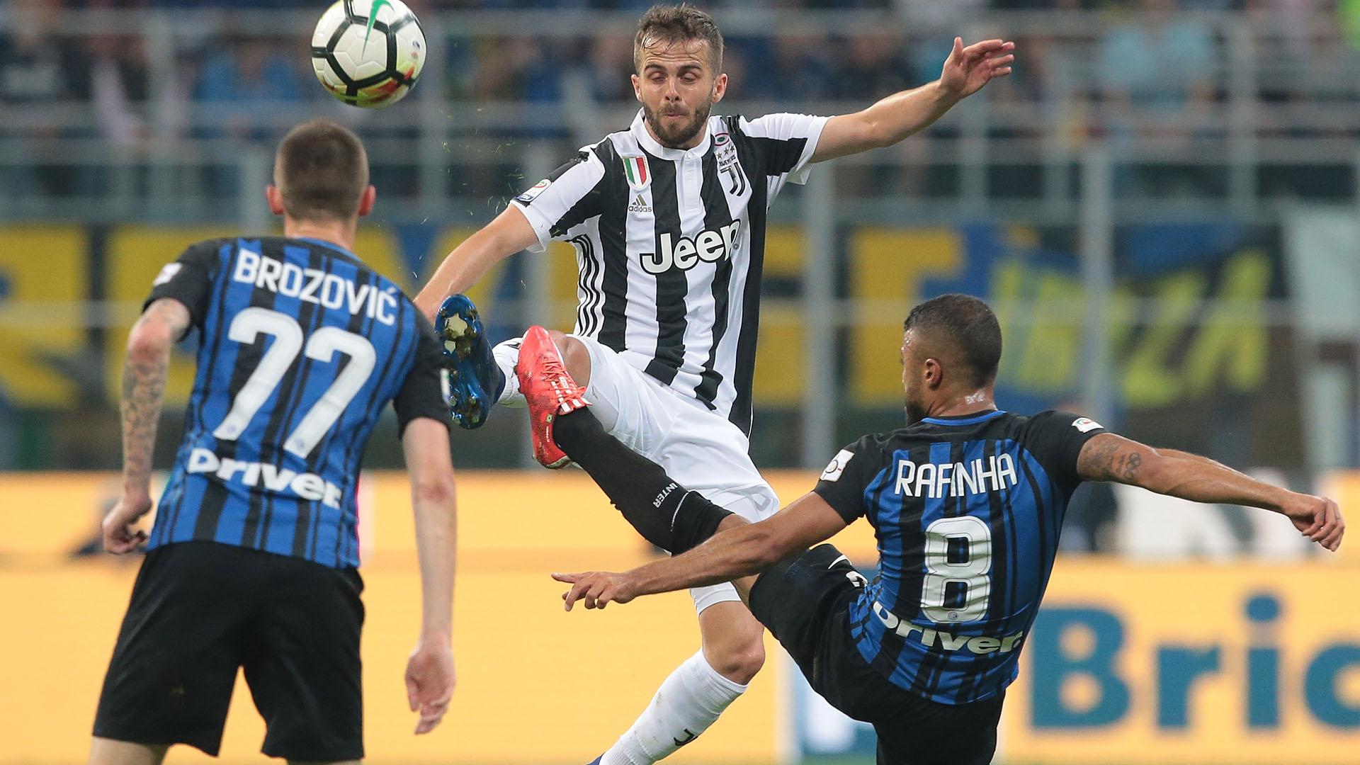 Ronaldo hits 600th club goal as Juventus hold Inter Milan