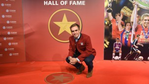 Philipp Lahm, FC Bayern, Hall of Fame, 29052017
