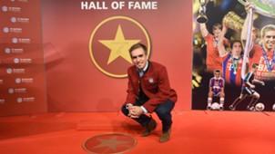 Philipp Lahm, FC Bayern, Hall of Fame, 29052017