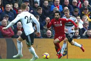 Lowres Liverpool vs Fulham Premier League
