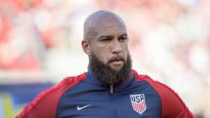 Tim Howard USA Gold Cup